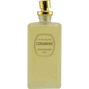 Coriandre By Jean Couturier Edt Spray 3.3 Oz *tester