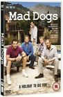 Mad Dogs Season 1 One First Series DVD Region 4