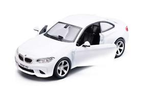BMW M2 modello IN SCALA 1:36 auto metal Diecast Veicolo Giocattolo Bambini Regalo Collezione