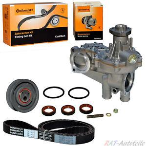 Zahnriemensatz-Conti-CT630K1-CONTITECH-WPS301-VW-Corrado-Golf-III-IV-Passat-SEAT