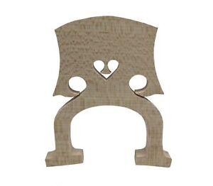 SincèRe Cello Pont Pour 1/4 Taille Violoncelle Maple Wood-inhabile-neuf-afficher Le Titre D'origine Nombreux Dans La VariéTé