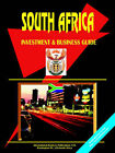 South Africa Investment & Business Guide by International Business Publications, USA (Paperback / softback, 2005)