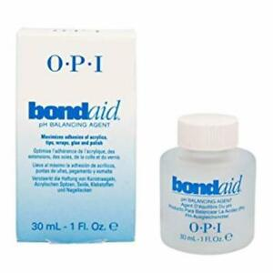 OPI-Bond-Aid-pH-Balancing-Agent-30-mL-1-fl-oz-Bondaid-GelColor-Gel-Polish