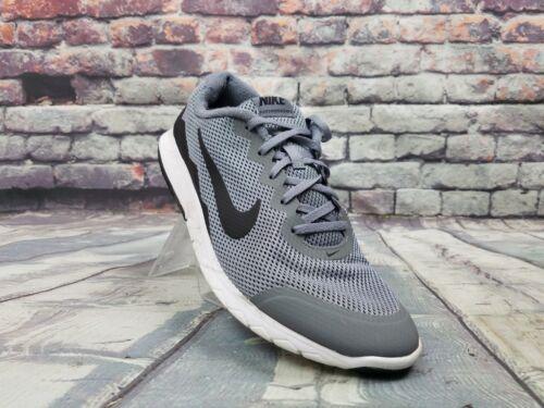 Flex Nike Größe Rn 749172 Schwarz 4 Schuhe 9 Experience Weiß Männer Grau 006 M 6wU45q6