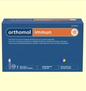 Orthomol-Immun-7-Vials-Ready-To-Drink-Reinforces-The-Immunological-System