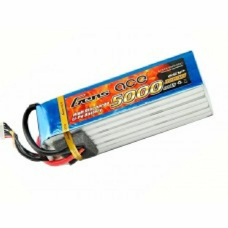 miglior servizio Lipo Gens Ace 5000 6S 45C 22,2V 22,2V 22,2V  vendita online sconto prezzo basso
