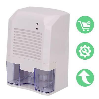 800ML ELECTRIC DEHUMIDIFIER AIR PURIFIER DRY MOISTURE DAMP HOME BEDROOM
