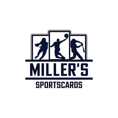 Miller's Sportscards
