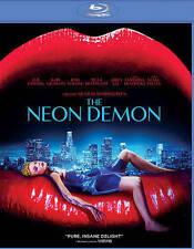 The Neon Demon (Blu-ray Disc, 2016)