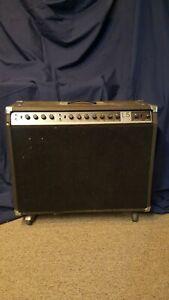 "VINTAGE Lab Series L5 2x12"" 100-Watt 2-Channel Guitar  Amplifier- TECHED - PUO"