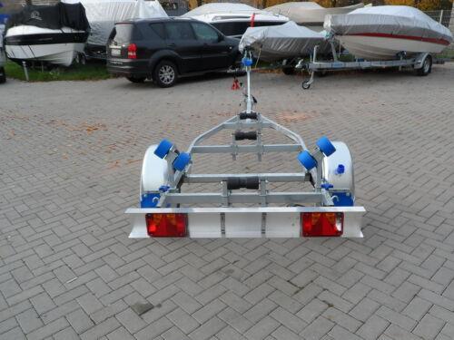 Neu Bootstrailer Jetskitrailer Schlauchboottrailer Trailer Boot Anhänger