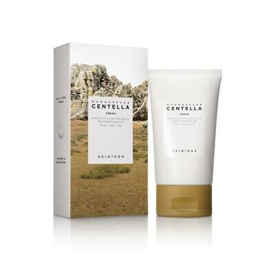 Skin1004 Madagascar Centella Cream 75ml Made With Pure Centella 8809576260441 eBay