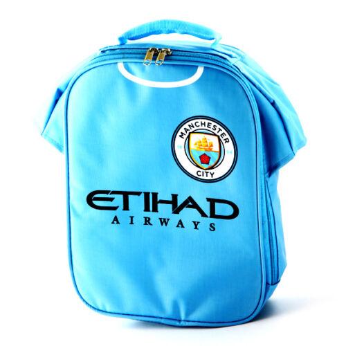 Officiel Football Club-Kit sac à lunch case // Retour à L/'école // Anniversaire // Noël