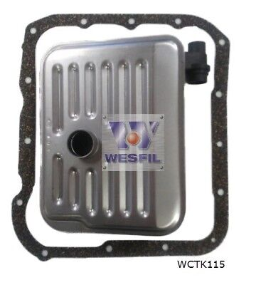 WESFIL Transmission Filter FOR Hyundai i30 2007-ON F4A42//A4CF1-2 WCTK144