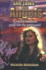 She Talks with Angels: A Psychic-Mediums Guide into the Spirit-World by Michelle Whitedove (Paperback, 2000)