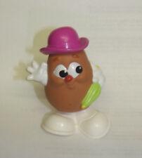 Hasbro Mr Potato Head Kids SLICK Umbrella Bowler Hat Spat Shoes
