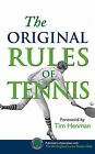 The Original Rules of Tennis by The Bodleian Library (Hardback, 2010)
