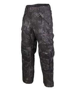 Militaire Combat Night Extérieur Chimera Paint Camping Mandra Pantalons nwrqwt16Y