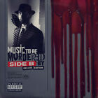 Music To Be Murdered By Side B – Deluxe Edition- By Eminem