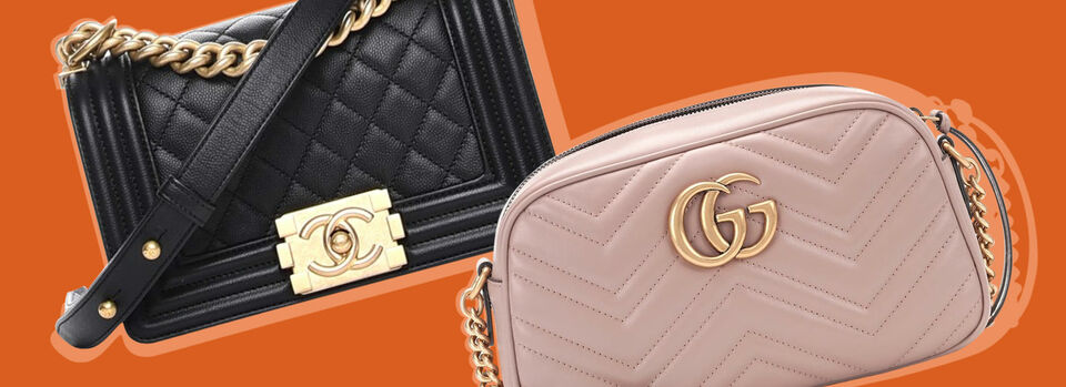 Shop Now - Add to Your Handbag Collection