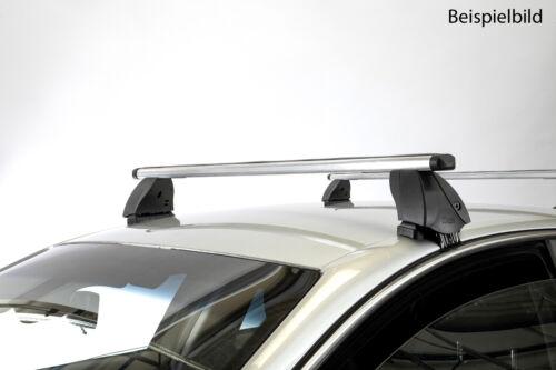 5Türer Dachträger K1 PRO Aluminium für Toyota Auris 10-12