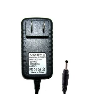 wall charger ac power adapter for 3m mpro150 pico projector ebay rh ebay com Instruction Manual Book Operators Manual