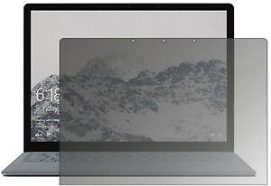 Microsoft-Surface-Laptop-Blickschutzfolie-matt-Schutzfolie-Folie-dipos