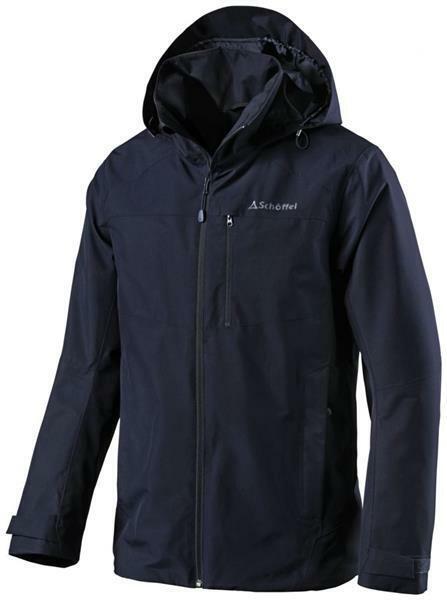 Schöffel Beaverton1 Funktionsjacke Herren dress blue * 169,99