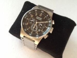 Pre-owned-Esprit-Men-s-Chronograph-Watch-5754