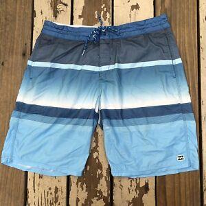 f9c3f45838 Billabong Surf USA • Men's LO TIDES - STRETCH Board Shorts Swimming ...