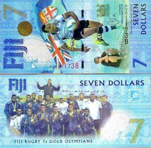 FIJI-2017-7-Dollars-Commemorative-The-only-7-legal-tender-worldwide
