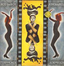 ROY THE BOY - Ring My Bell - Endless Wave - EWMIX 007 - Ita