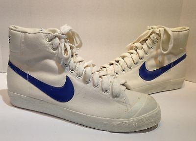 vintage nike legend shoes made in korea size 10