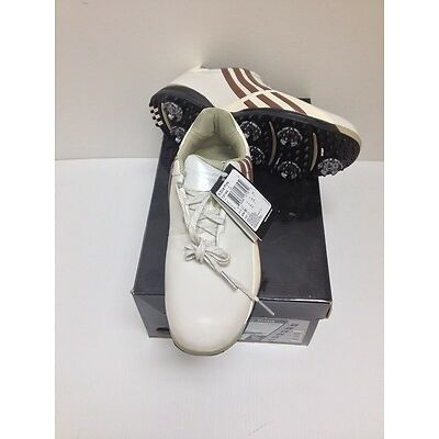 Adidas W Driver Prima Ladies Golf Shoes - Size 6.5 - *NEW*