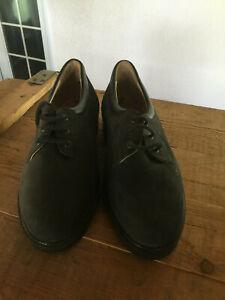 DDR-Schuhe-Damen-70er-Jahre-Gr-37-schwarz-ungetragen