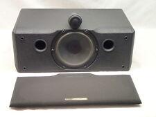 Sonus Faber Solo Vintage Center Channel Speaker Made in Italy User Item