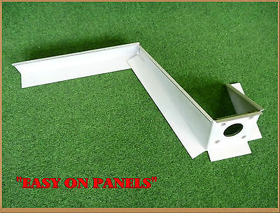RANGE ROVER CLASSIC BODY MOUNTS AND INNER WING SUPPORTS O/S