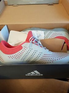 buy online 29bfd 6204b Image is loading Adidas-W-Adipure-Sport-Golf-Shoes-Womens-Size-