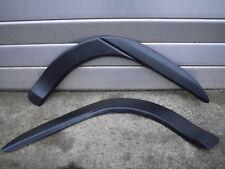 Radlauf Opel Astra F 2/3-Türer Zierleisten Radlaufleisten Radläufe Kotflügel 1