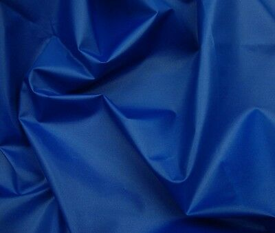 """Outdoor Mariner Packcloth 420 Denier Nylon Water Resistant 60"""" wide fabric"""