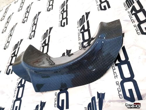 RPG Rear Bumper Exhaust Heat Shield for 04 05 06 07 Subaru WRX STi GDB GDF