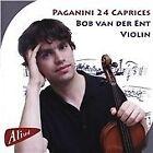 Niccolo Paganini - Paganini: 24 Caprices (2015)