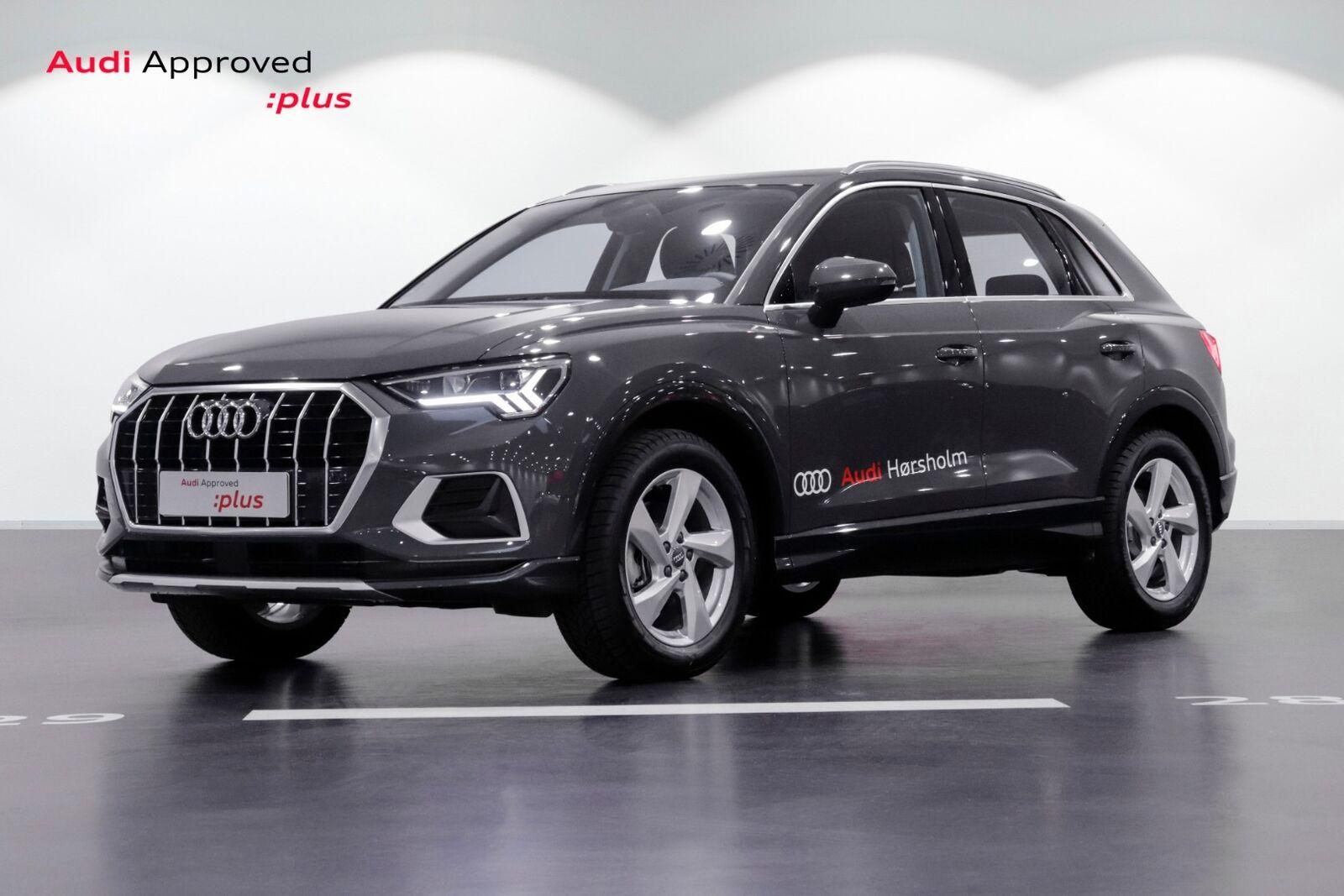 Audi Q3 35 TFSi Advanced S-tr. 5d - 426.900 kr.