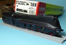 Fleischmann 4171 linee di corrente-schnellzuglok BR 03 1081 DRG con DSS, BW Vienna-West