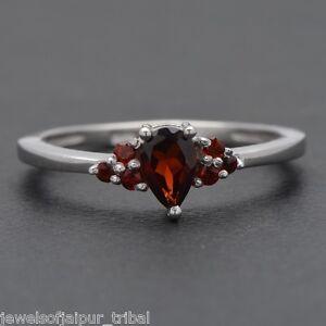 0-5Ct-Natural-Garnet-Gemstone-925-Sterling-Silver-Elegant-Ring-For-Girls-SRG-54
