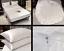 thumbnail 7 - Bed-Sheets-Flat-Fitted-Sheet-Bedding-Sets-Bedskirt-Silk-Satin-Mattress-Covers