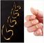 4-choix-Classique-Finger-Picks-wthumb-Fingerstyle-Guitar miniature 1