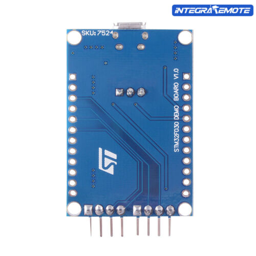 Mini Speed STM32F030F4P6 ARM CORTEX-M0 Core System Development Board USB 32Bit