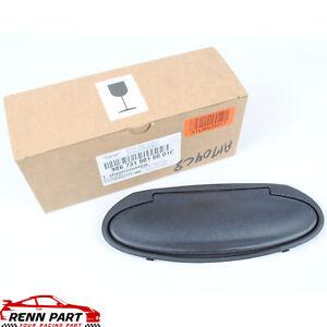 Genuine-Porsche-Boxster-986-Sunvisor-Mirror-Assembly-Euro-Version-97-04-5