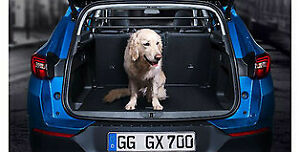 Mesh Headrest Travel Dog Guard Barrier Grill For CHEVROLET CAPTIVA 07-ON
